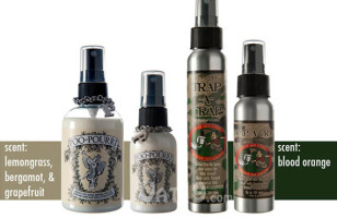 Trap-a-Crap & Poo-Pourri – 'nuff Said