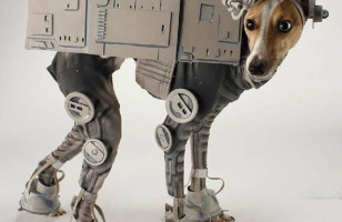 All Terrain Armored Doggy