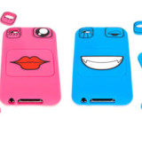 Griffin Faces Cases for iPod Touch