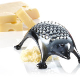Hedgehog Cheese Grater