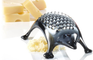 Have A Frightened Hedgehog Grate Your Cheese