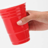 Permanent Party Cup