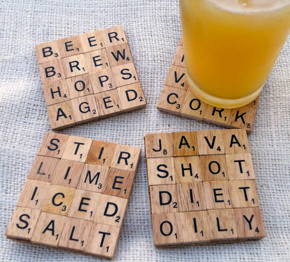Make Mine A Double...Word Score!