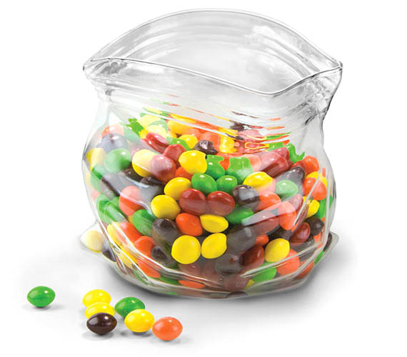 A Cool Place To Keep Your M&Ms