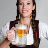 Winestein Beer and Wine Glass