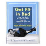 Get Fit in Bed is For the Lazy