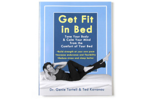 <i>Get Fit in Bed</i> is For the Lazy