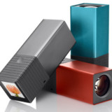 Lytro Camera for Living Pictures