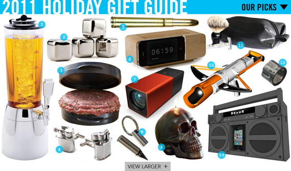 Gifts for Men. That Don't Suck