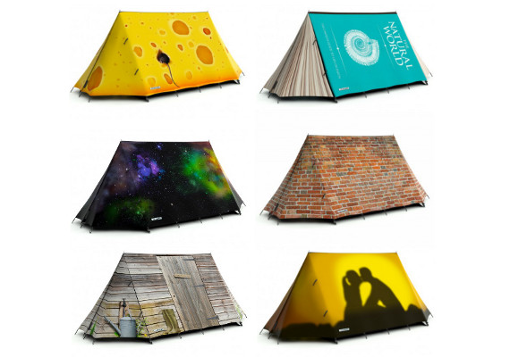 Outstanding Tents For Happy Campers
