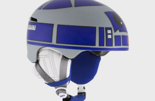 DO WANT: R2D2 Helmet