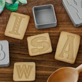 Ransom Demands Cookie Cutters