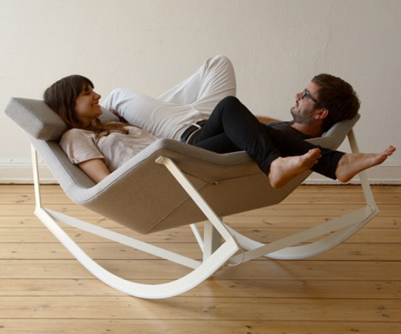 Genial A Rocking Chair For 2