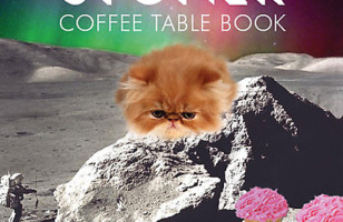 Sooo Trippy: Stoner Coffee Table Book