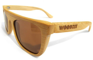 I Wear My Wooden Sunglasses At Night
