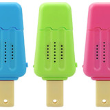 Ice Cream Bar Speakers