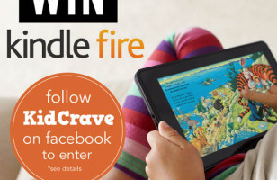 REMINDER: Last Chance To Win A Kindle Fire!