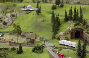 Miniatur Wunderland: The World's Largest (And Craziest) Model Railway