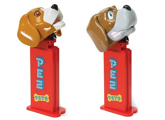 Pez For Pooch Incredible Things