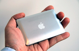Mirror, Mirror On The Mini MacBook Air