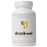 Drinkwel: The Multivitamin for People Who Drink