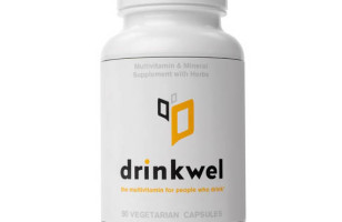 A Multivitamin for People Who Drink