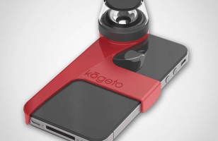 Kogeto Dot Lets You Capture Everything on Video Without Trying