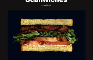Scanwiches Are Porn For Foodies