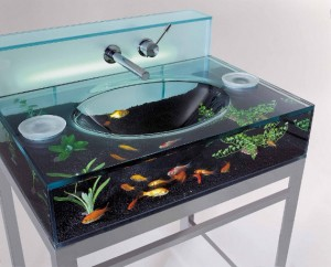 Do Need/Want: Aquarium Sink