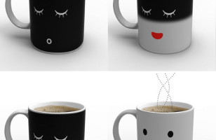 Wakey Wakey Eggs & Bakey: Morning Mug