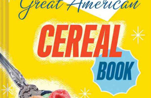 Mikey Reads It: The Great American Cereal Book