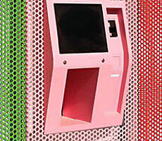 Just What This Country Needs: A 24 Hour Cupcake ATM