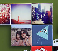 ImageSnap Lets You Tile Your Home With Memories