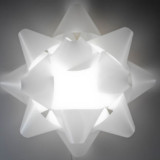 Bow Light Fixture