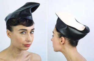 You… Look Silly: Boot Hat