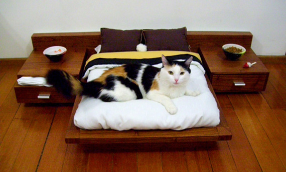 Custom Luxury Furniture For Your Pets