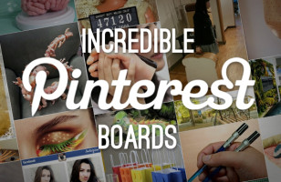 Incredible Pinterest Boards