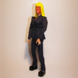 Tanorexic Action Figure