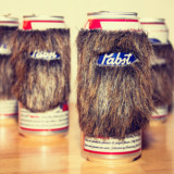 Beard Cozy For Your Beer