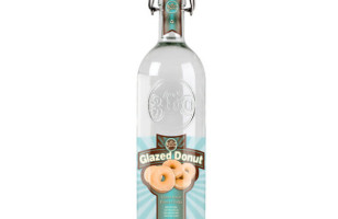 Breakfast Of Champions: Glazed Donut Vodka
