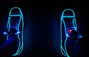 Be Light On Your Feet With Neon Converse
