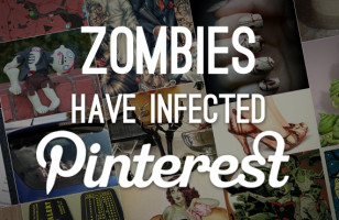 Zombies Have Infected Pinterest