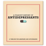 A Foldout History of Antidepressants