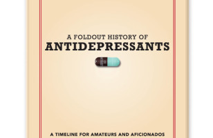 This Is Why You're Happy: The History of Antidepressants