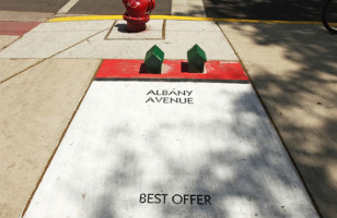 Life-Sized Monopoly Livens Up Chicago Streets
