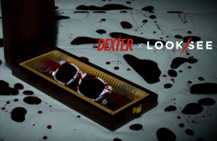 Look Like a Shady Serial Killer With Dexter Sunglasses