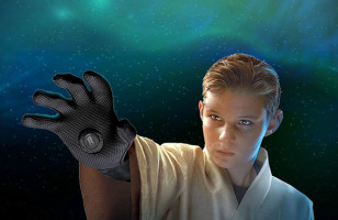 Use the Force of Magnetism Luke