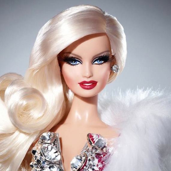 Mattel Commissions A Drag Queen Barbie