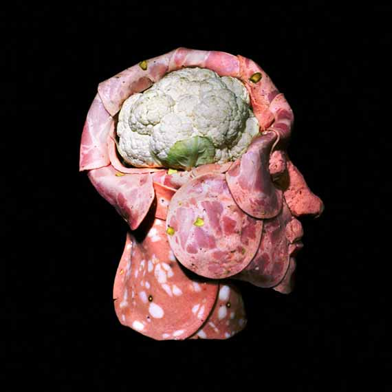 Ooky Anatomically Correct Food Sculptures