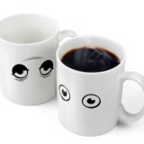 Heat Activated Wake Up Cup